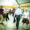 Fun-filled fundraising Barn Dance for the Contented Dementia Trust!
